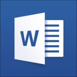 Word 2016 Essentials